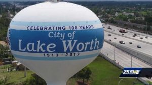 Voters decide if Lake Worth should change its name