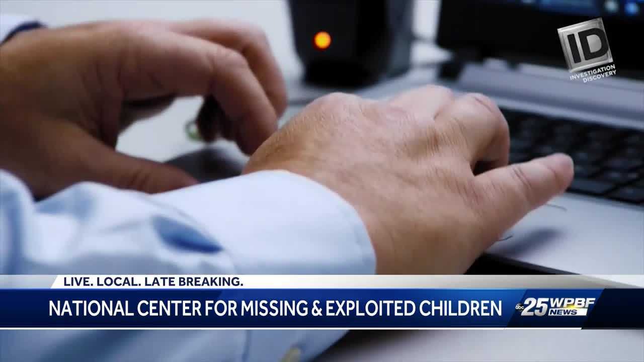 National Center for Missing and Exploited Children moves call center