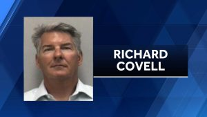 Kolter Homes president resigns after arrest in day spa sting