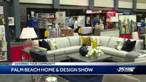 Check out the Palm Beach Home and Design Show this weekend