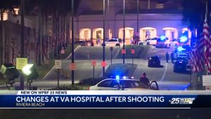New security changes at VA Medical Center