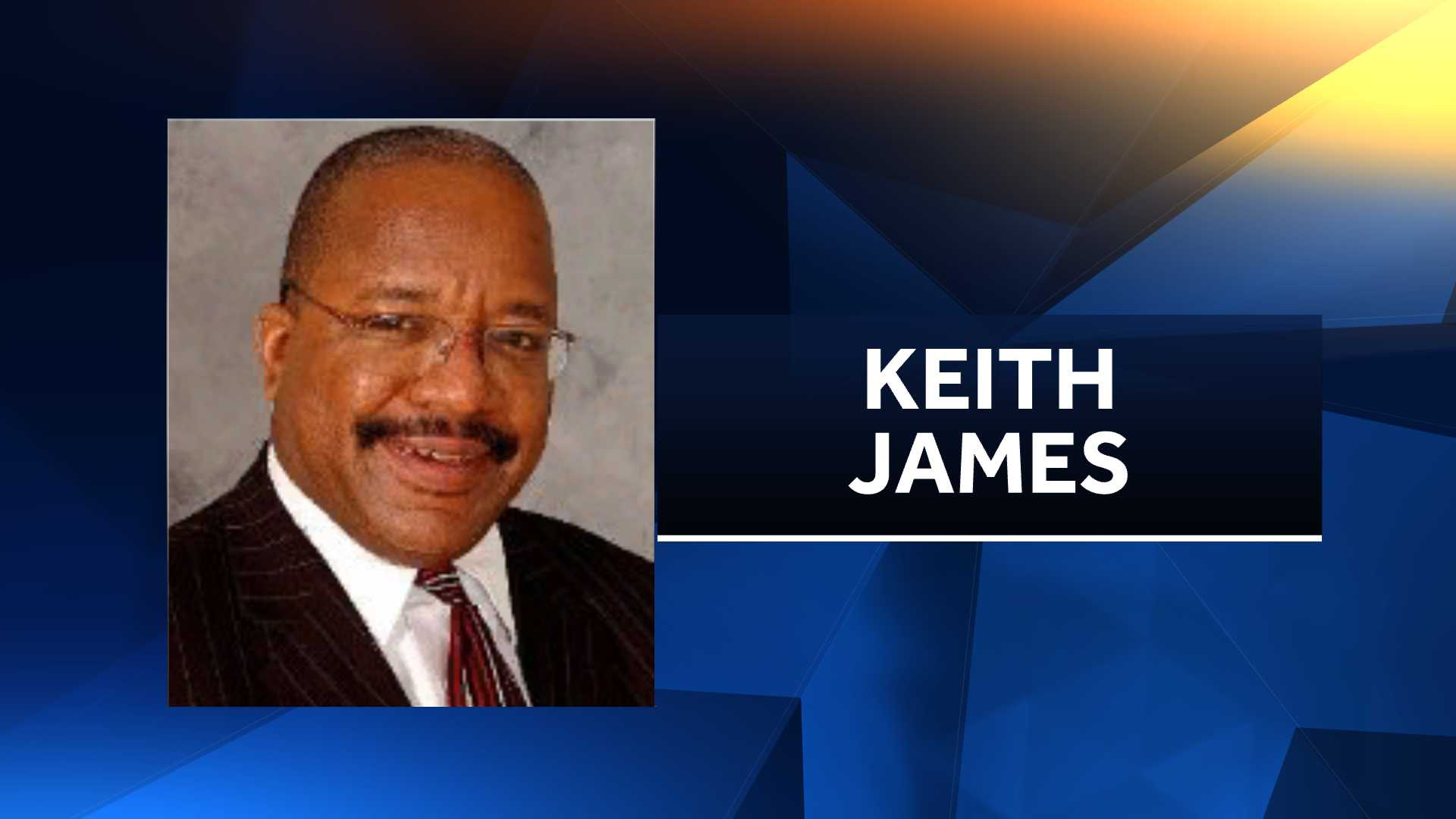 Keith James declared winner in West Palm Beach mayoral race