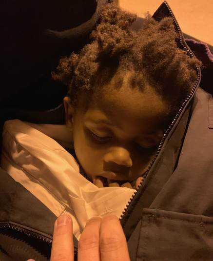 Mother of toddler found walking alone in park located