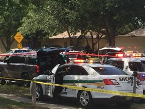 Man shot and killed after dispute