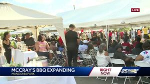 McCray's BBQ close to opening brand new restaurant