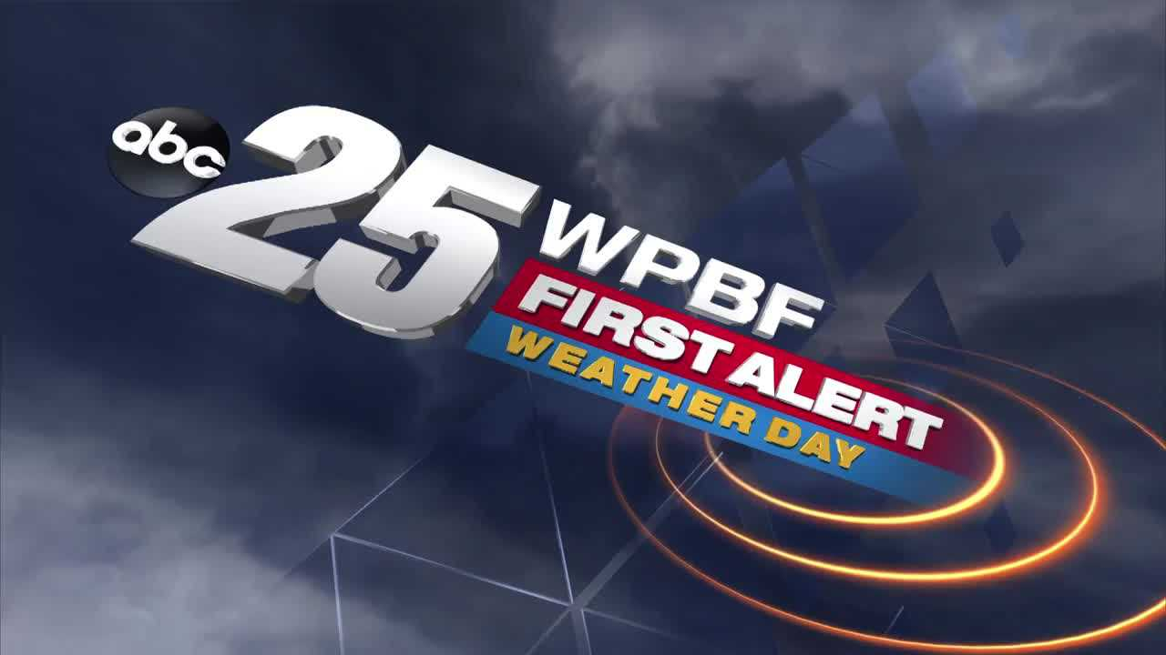 Severe thunderstorm watch cancelled for Palm Beach County