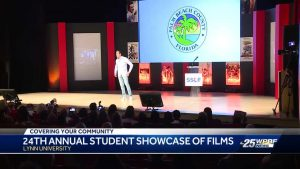 Student 'Showcase of Film'
