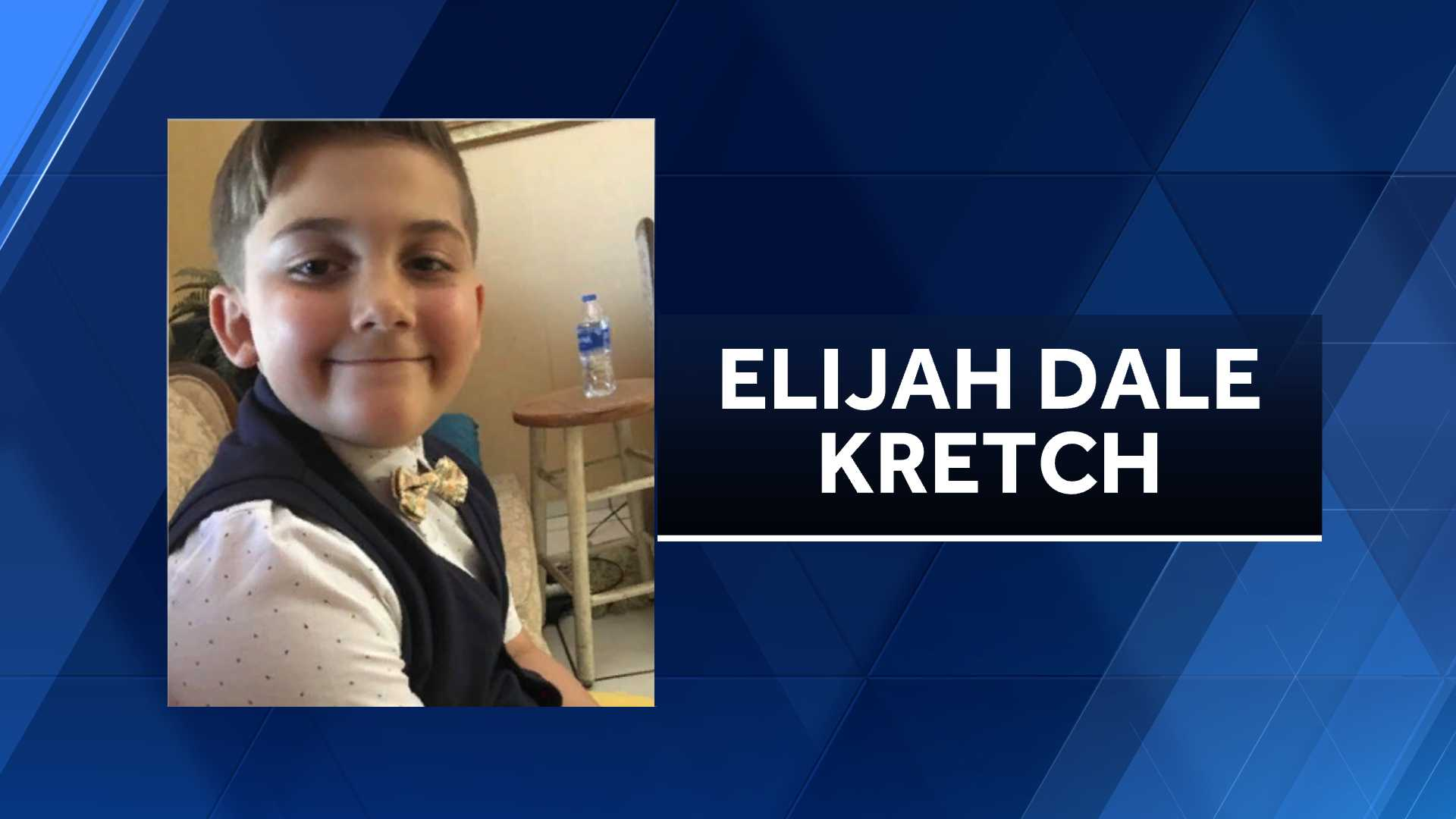 Search for missing local 8-year-old now over