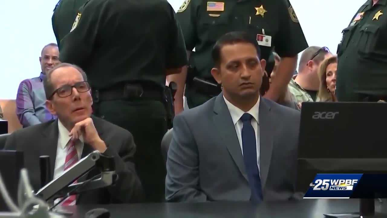 Judge denies Nouman Raja bail while awaiting appeal