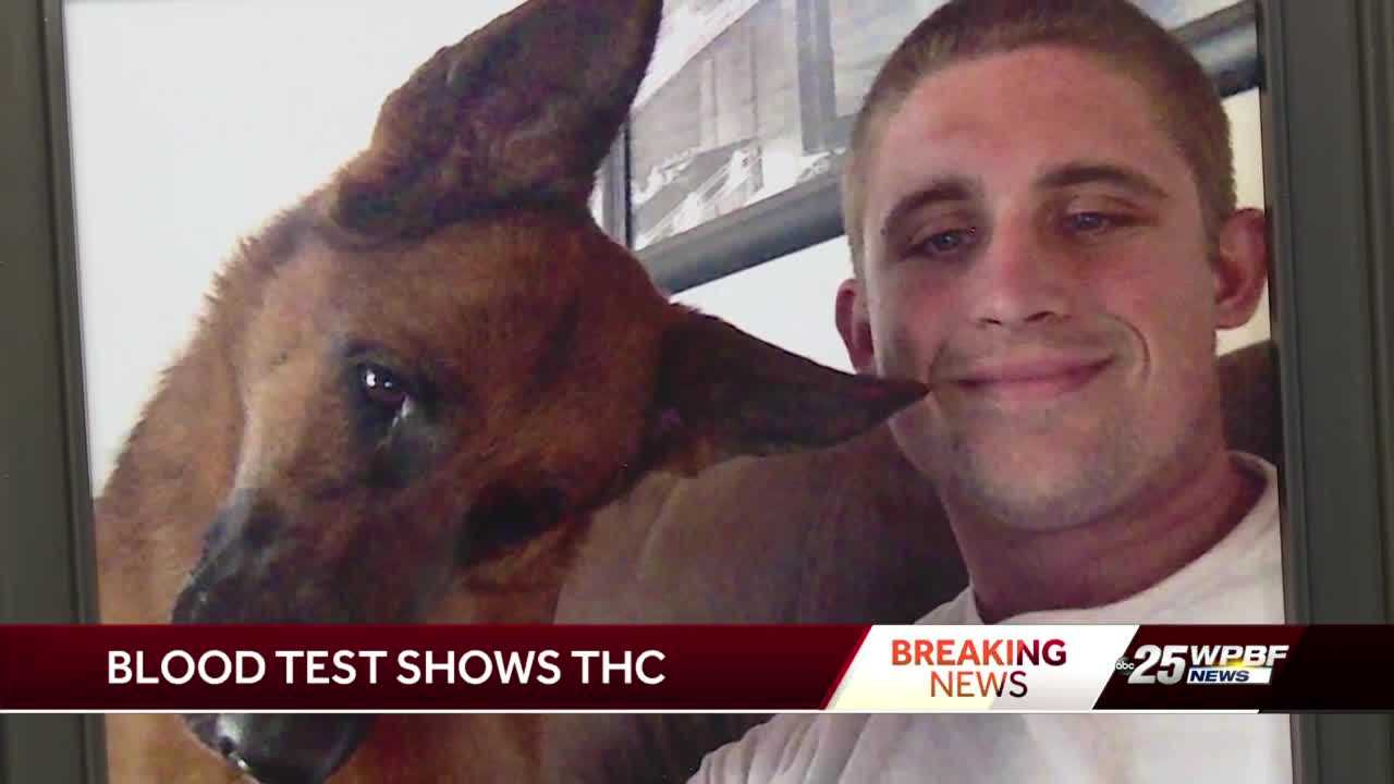 Blood test shows local bartender whose family is suing Tiger Woods had THC in system