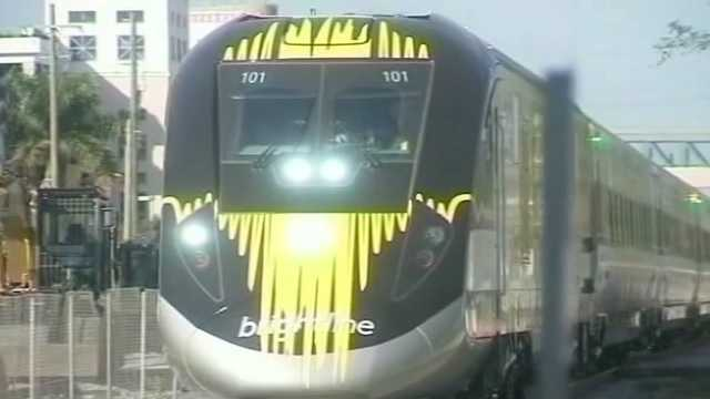 Brightline station to come Boca Raton