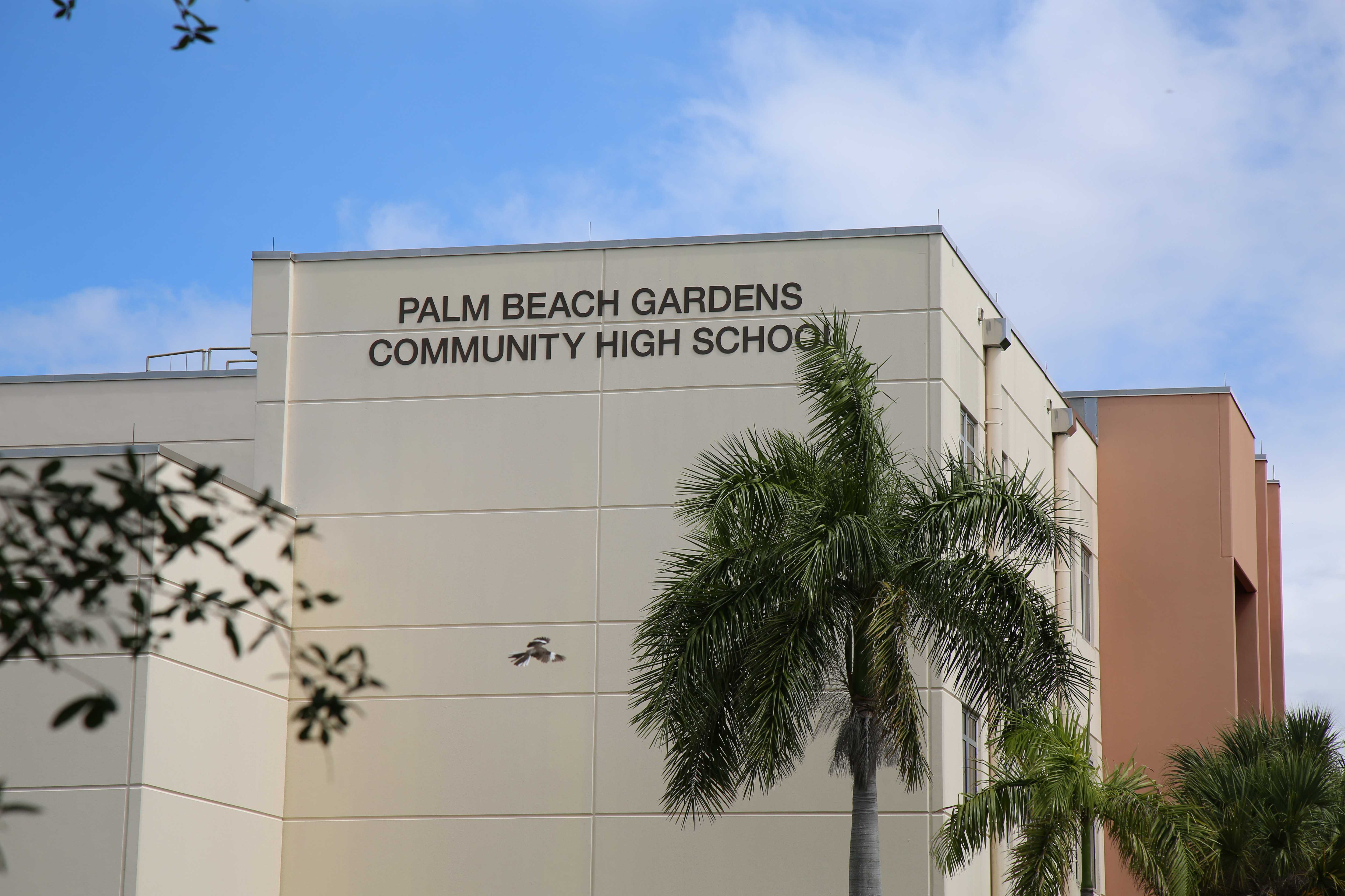 Palm Beach Gardens High School student recovering after she was given drug-laced gummy bears