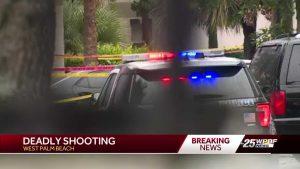 Man found shot dead in apartment complex