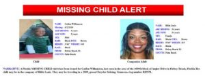 Authorities searching for missing 5-year-old Delray Beach boy