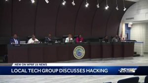Tech expert says Riviera Beach had little choice but to pay ransom to hackers