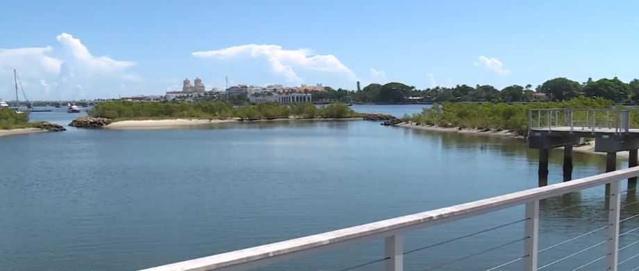Waterkeepers keep eye on Lake Worth Lagoon