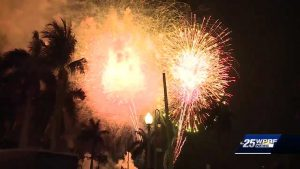 Thousands show up for '4th on Flager' in downtown West Palm Beach
