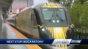 Virgin Trains station may be coming to Boca Raton