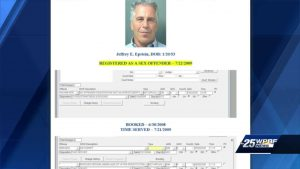How Jeffrey Epstein got work release despite prosecutors' objections