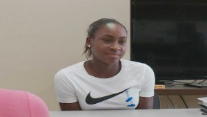 Coco Gauff advances to third round at Wimbledon