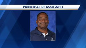 State lawmaker calls for Spanish River High School principal's resignation