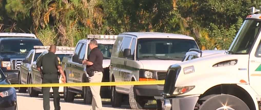 Woman arrested after fatally shooting her husband in Loxahatchee