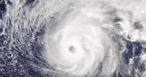 Officials: Dorian is most inconsistent hurricane Florida has ever seen
