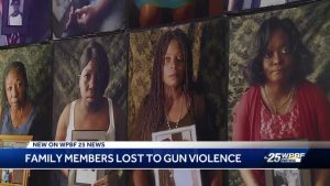 Founder of Mothers Against Murderers Association support group loses another relative