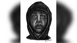 Palm Beach County officials search for rapist