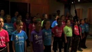 Palm Beach children's choir is being evicted from studio