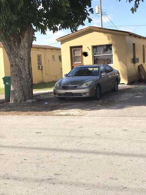 Pahokee toddler backed over and killed while playing in the driveway