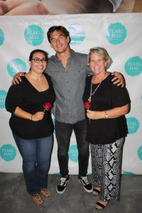 'Bachelorette' star Tyler Cameron in Tequesta for charity event