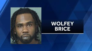 Palm Beach County Sheriff's Office arrest sex assault suspect