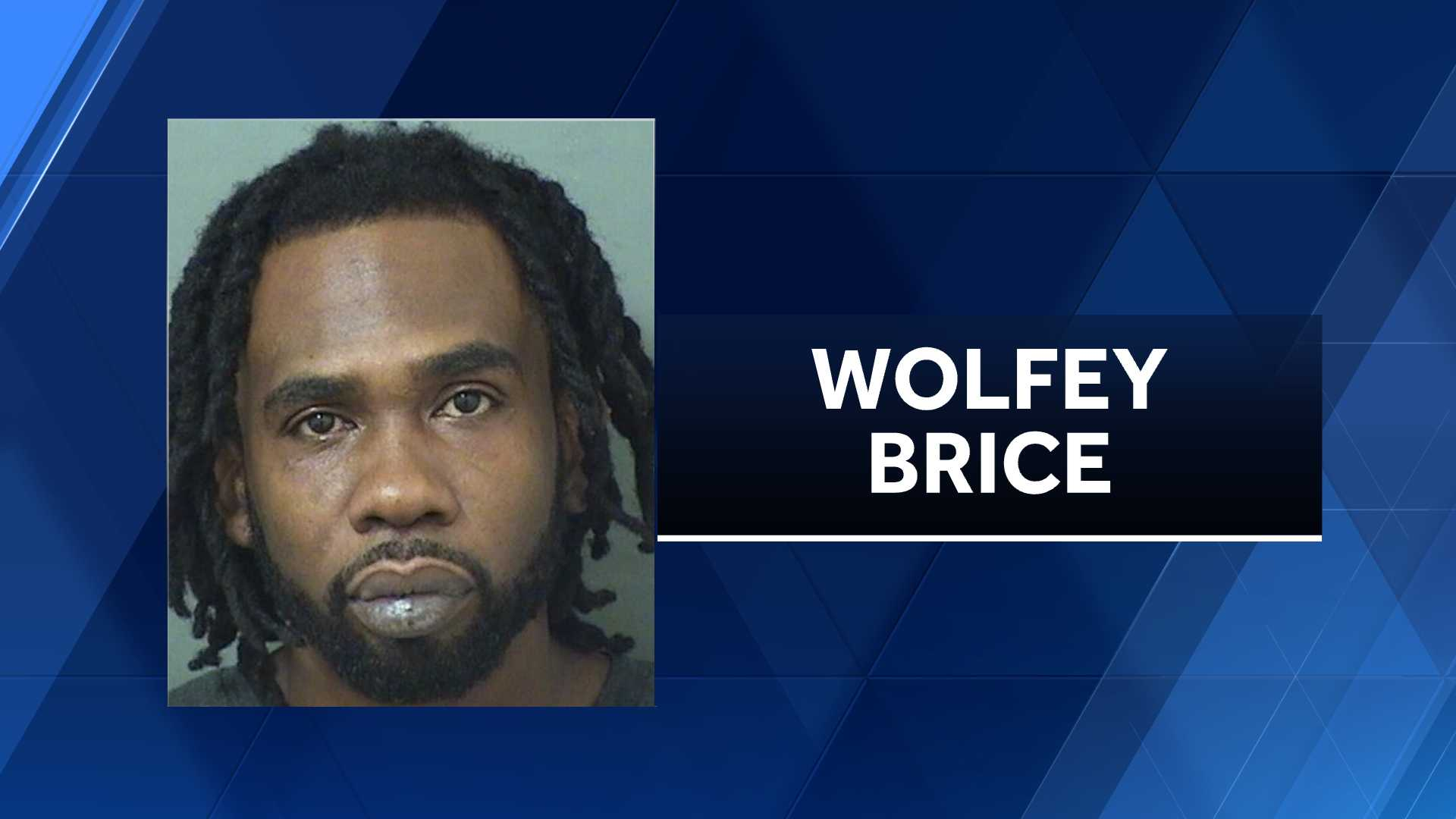 Palm Beach County Sheriff's Office arrest sex assault suspect