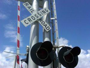 Cyclist fatally struck by train in Lake Worth Beach