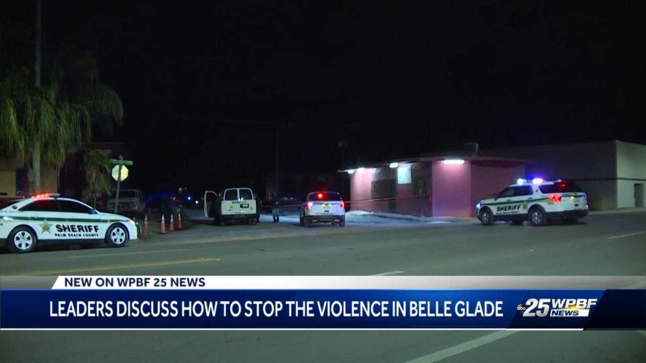 Belle Glade murders tough to solve