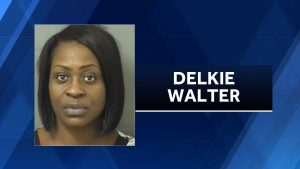 Mother charged with child neglect after child found wandering
