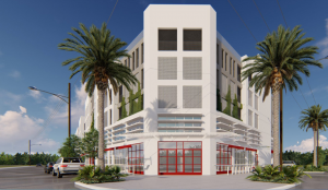 The largest food hall in Florida is coming to Delray Beach