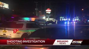 Shooting at gentleman's club leaves one dead