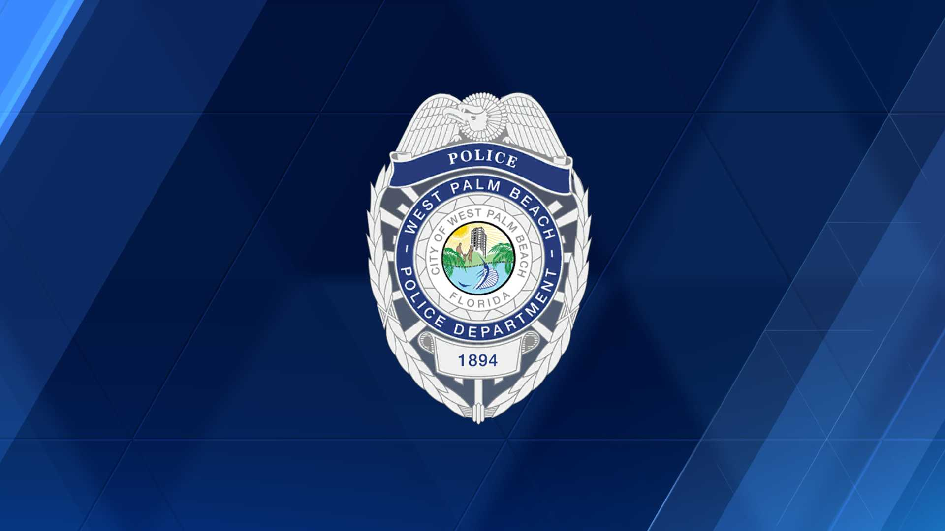 West Palm Beach police officer arrested