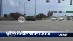 Woman intentionally run over by man in Boca Raton in front of FHP trooper caught on dashcam