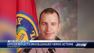 Off-duty officer in fatal trooper shooting identified