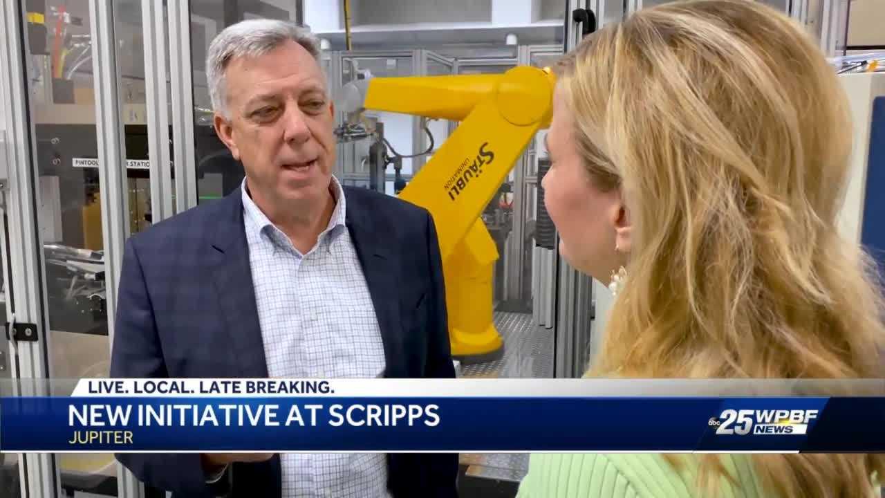 Local organization works to create new medicine