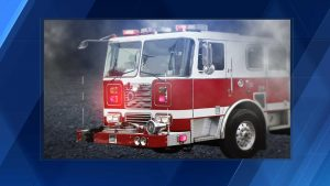 Firefighters knock down flames at Jupiter furniture store