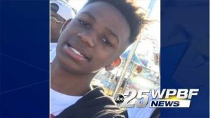 Missing West Palm Beach boy found