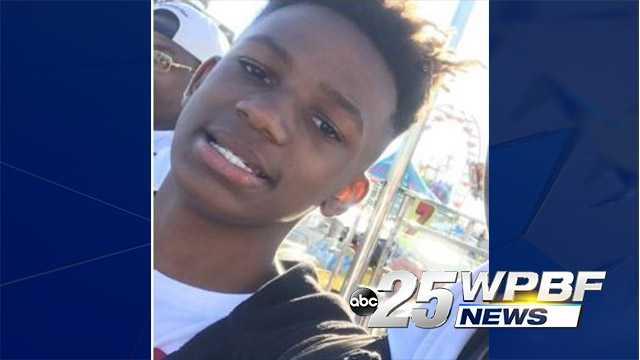Missing West Palm Beach boy found