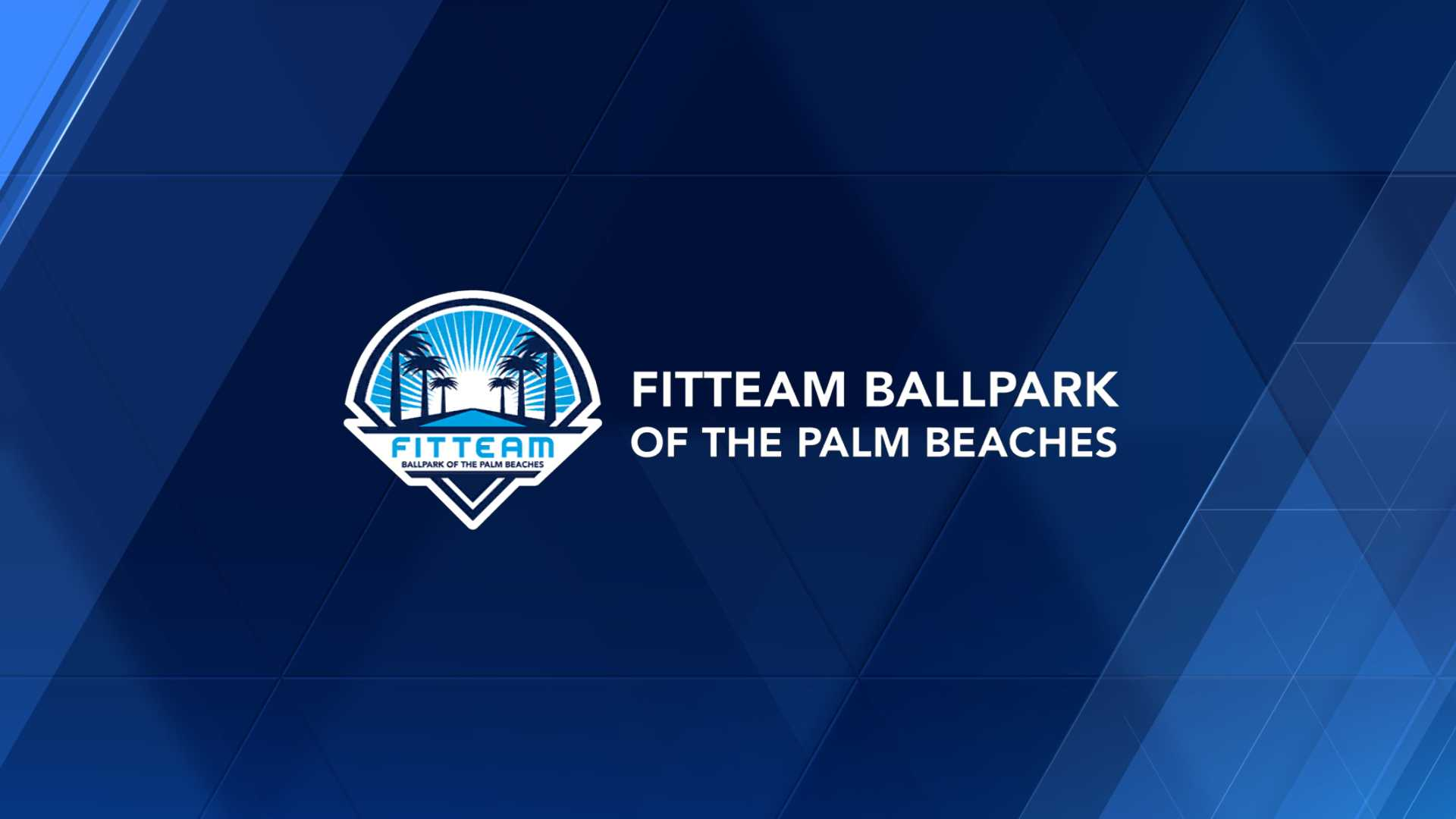 COVID-19 testing site opening at FITTEAM Ballpark Tuesday