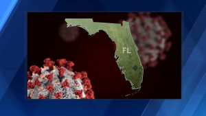 Palm Beach County provides update on COVID-19