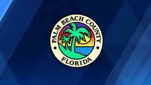 Palm Beach County officials provide COVID-19 update
