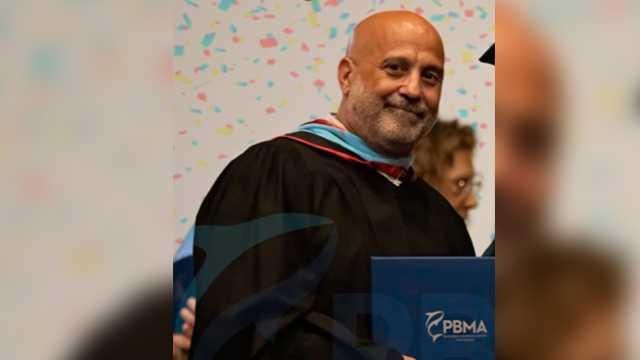 School principal in Palm Beach County dies of COVID-19